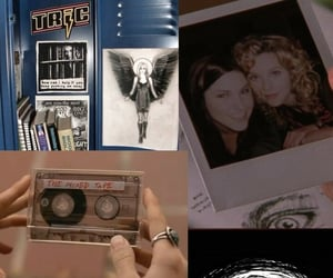 brooke davis, draw, and one tree hill image