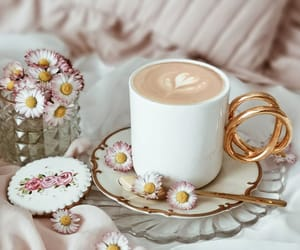 coffee, cup, and cups image