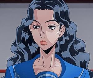 anime, girl, and icons image
