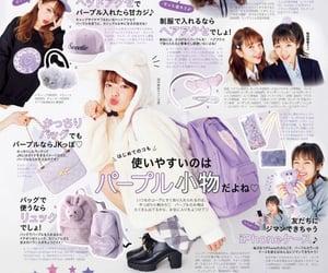 fashion, japan, and japanese image