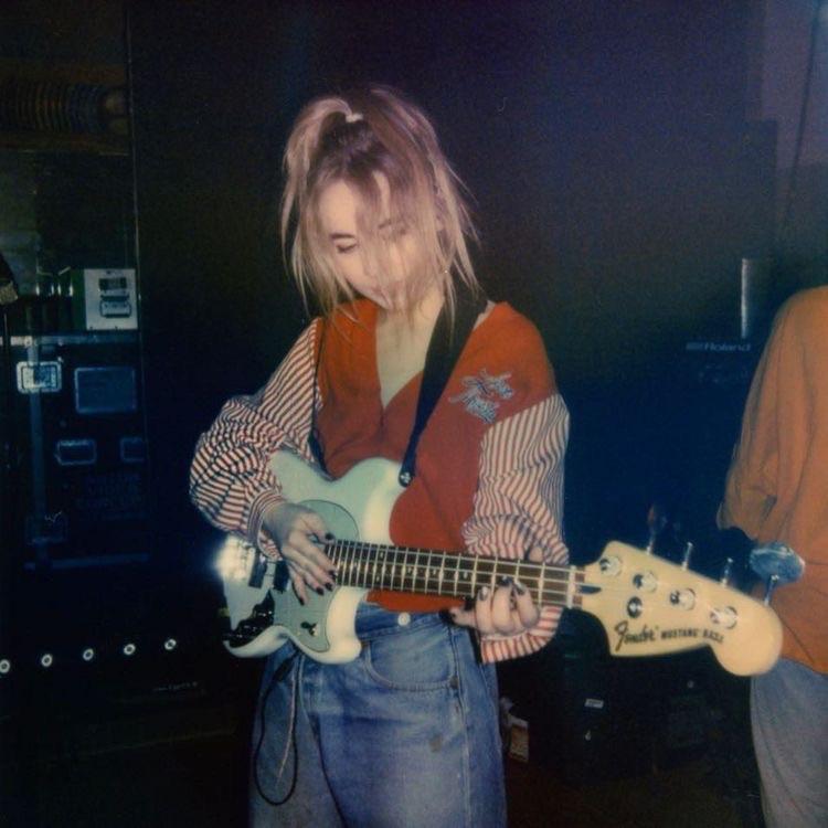 sabrina carpenter, guitar, and music image