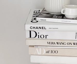 chanel, vogue, and aesthetic image