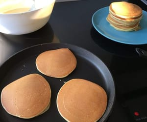 pancakes and snap image