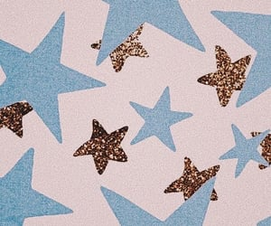 stars, wallpaper, and aesthetic image