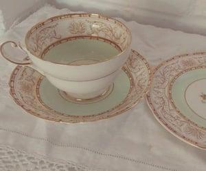 aesthetic, Ceramic, and pastel image