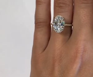 rings, style, and ring image