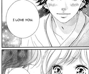 manga, anime, and kou image
