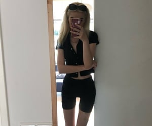 fit, girl, and inspo image