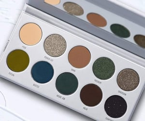eye makeup, sephora, and eyeshadow image