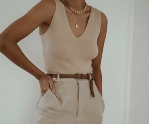 beige, casual, and clothes image