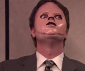 dwight and the office image