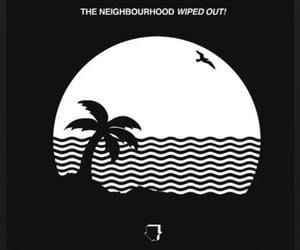 the neighbourhood, music, and the nbhd image