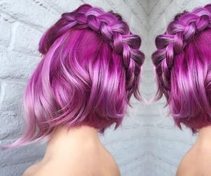 awesome, braid, and inspiration image