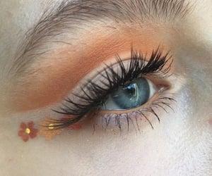 blue, eyes, and blue eyes image