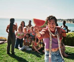 Harry Styles, watermelon sugar, and boy image