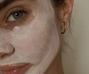 alternative, face, and face mask image