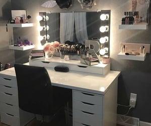 makeup and decoration image