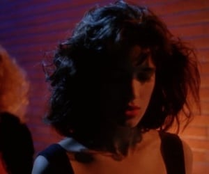1980s, actress, and Heathers image