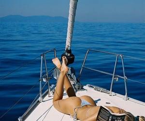 bikini, sullivang, and Croatia image