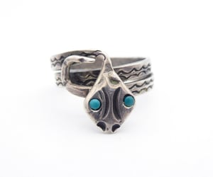 mexican silver, cobrasnake, and etsy image