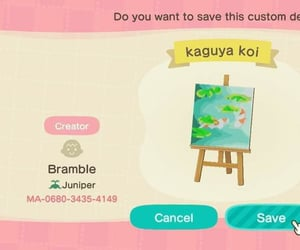 animalcrossing and acnh image