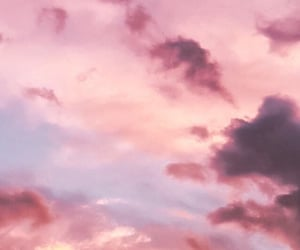 sky, wallpaper, and aesthetic image