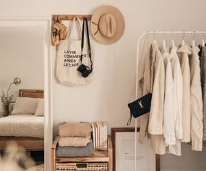 beige, room, and home image