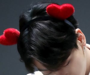 googie, Headbands, and kpop image