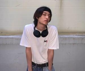 asian, band, and boy image