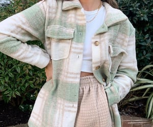 aesthetic, fashion trends, and cute outfits image