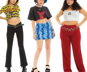 article, Piercings, and fashion image
