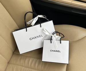 chanel, luxe, and luxury image