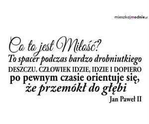 quote, cytat, and miłość image
