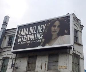 lana del rey, ultraviolence, and grunge image