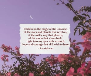 affirmation, poetry, and prose image