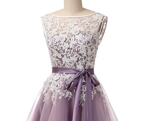fashion, pretty dress, and robe de soirée image