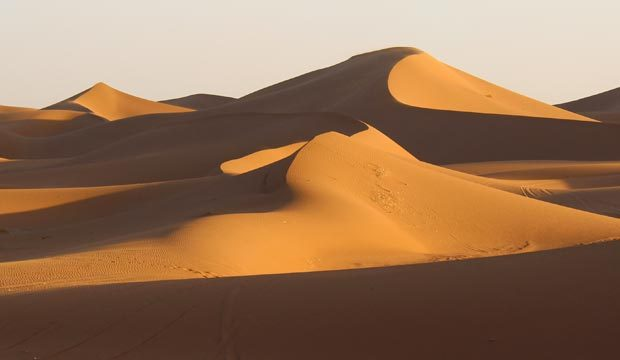 article, merzouga, and morocco desert image