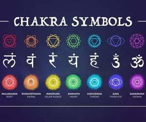 chakra, chakras, and digital image