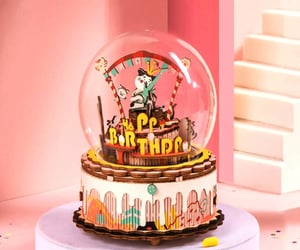 collectibles, home decor, and birthday gift image
