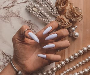 nails, nails art, and love lovely cute cuteness image