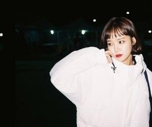girl, model, and singer image