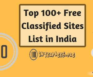 classified sites in india image