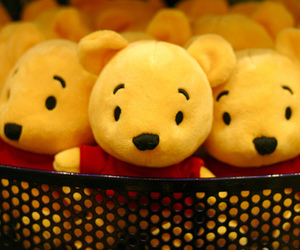 cute, pooh, and winnie the pooh image