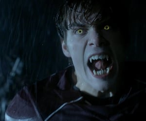 mtv, wolf, and dylan sprayberry image