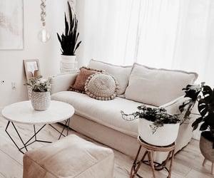 aesthetic, boho, and room image