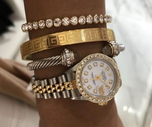 accessories, classy, and details image
