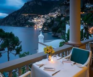 amazing, Greece, and luxury image