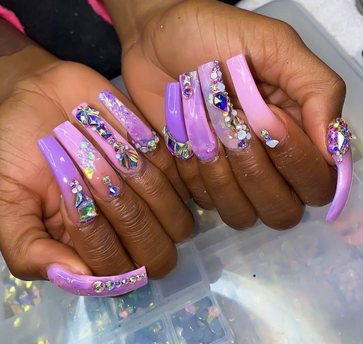 claws, nails, and 💅 image