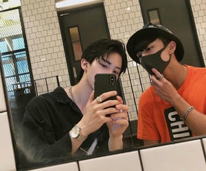friendship and ulzzang image