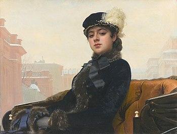 anna karenina, reading, and article image